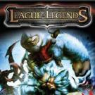 $10 League of Legends Prepaid Card